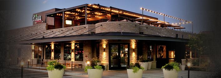 The Tavern Denver Tech Center Colorado Tavern